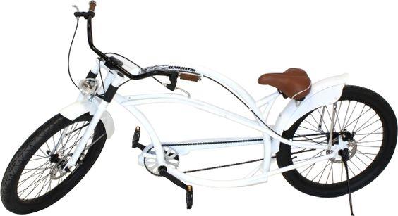 cruiser bikes lowrider and chopper on pinterest. Black Bedroom Furniture Sets. Home Design Ideas