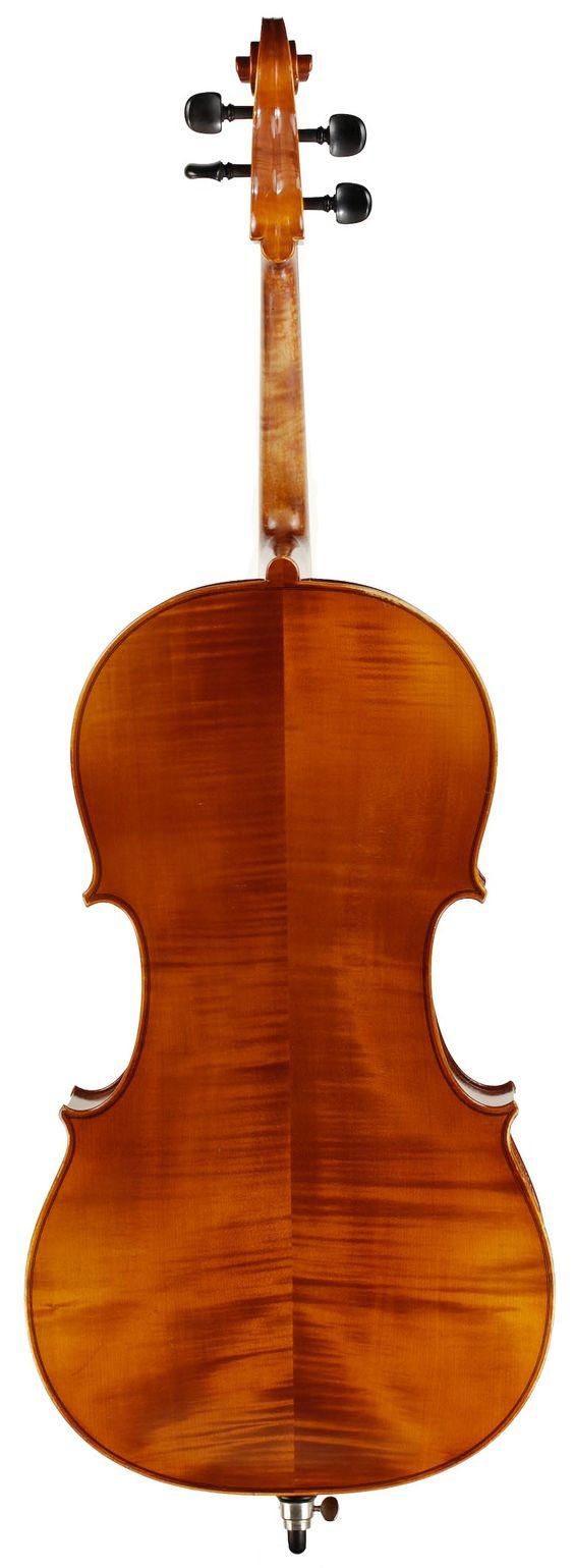 Klaus Geisler Cello