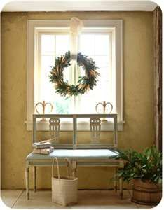 Dining room window??