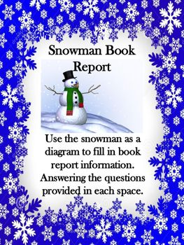 Purchase a book report