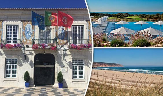 Portugal city breaks: Head to the Estoril coast for surf, sun and seafood | Short & City breaks | Travel | Daily Express