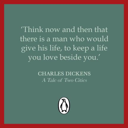 theme of love in a tale of two cities