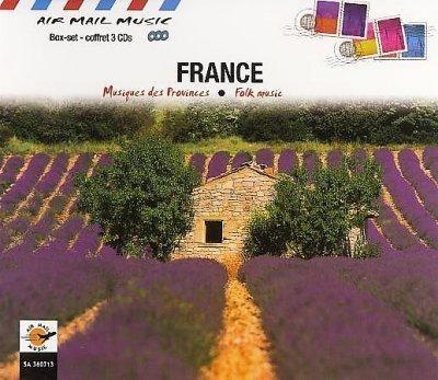 Patrick Vasort - France: Folk Music