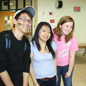 End of Semester Celebration! Student Activities at University of Wisconsin - Fond du Lac