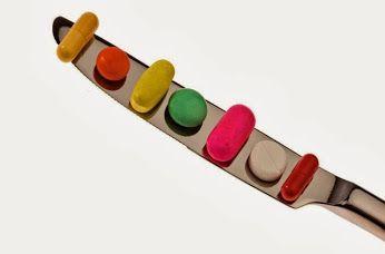 Clínica IOS: app para medicamentos