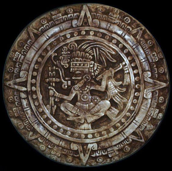 Maya aztec inca accomplishments
