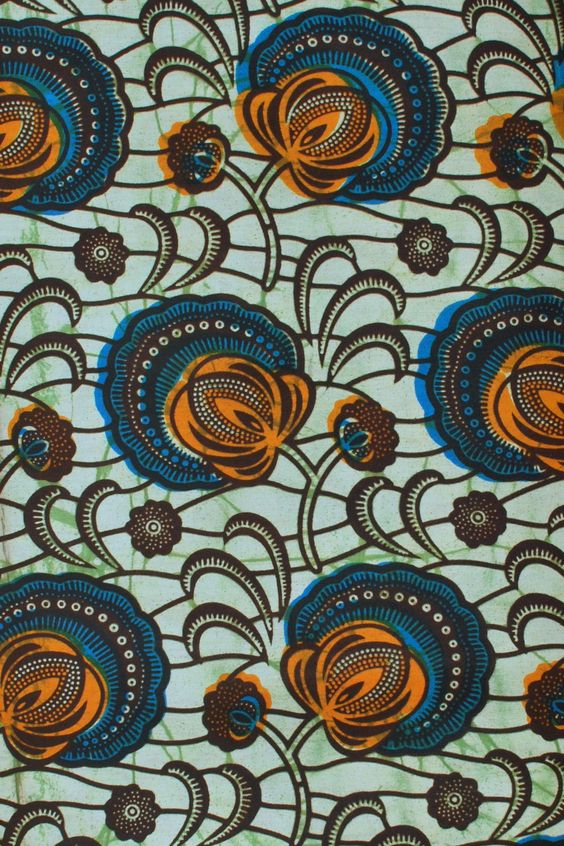 African Fabric House 008-16