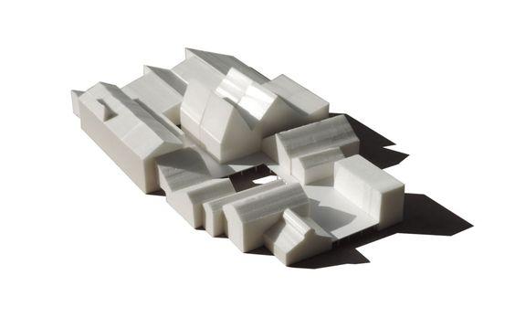 BAAS  . Inaraja .  reconversión de una antigua tejería . Limoux (8)