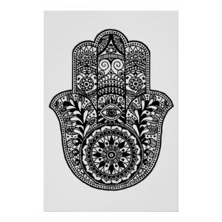 Schwarz Weiß Kunst, Schwarz Weiß Poster, Poster und Kunstdrucke