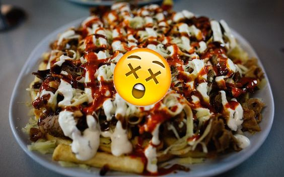 Is The Halal Snack Pack Dead? Google Says Yeah
