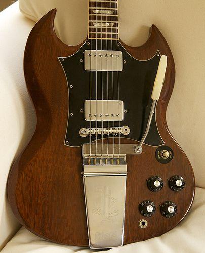 guitars for sale gibson sg and vintage on pinterest. Black Bedroom Furniture Sets. Home Design Ideas