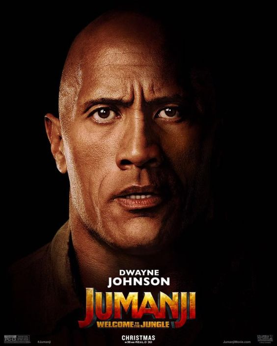 Jumanji New Character Posters Https Teaser Trailer Com Movie Jumanji Jumanji Jumanjimovie Jumanjiwelcomet Welcome To The Jungle Dwayne Johnson Jungle