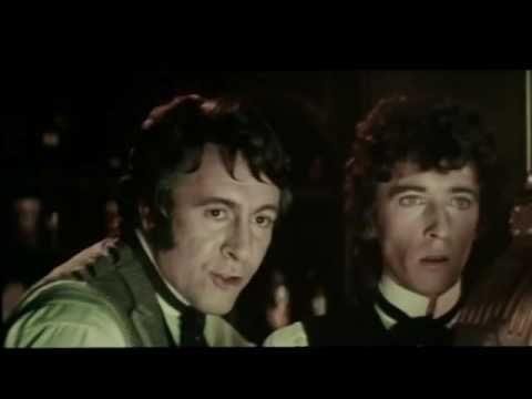 The Asphyx 1973 Theatrical Trailer