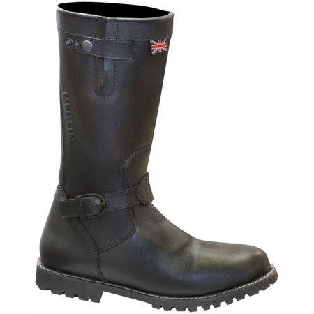 £129.99 - Merlin Brocton Boots Ladies - Black