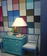 Furniture paint that doesn't require you to sand first : )