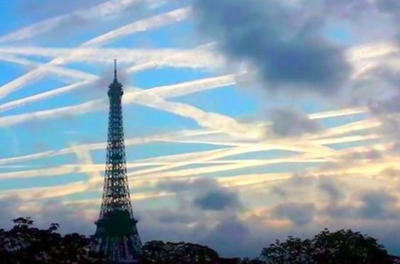 This must see film is the best tool available to shine the light on the largest environmental threat our planet, and our health face today-- GeoEngineering a/k/a Climate Engineering.: