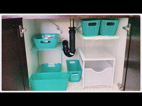17 Nice Bathroom Organization Design Ideas Diy Bathroom Storage