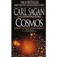 Cosmos - Sagan, Carl