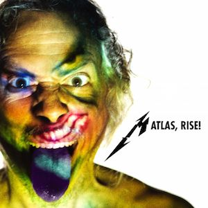 Metallica – Atlas, Rise! acapella