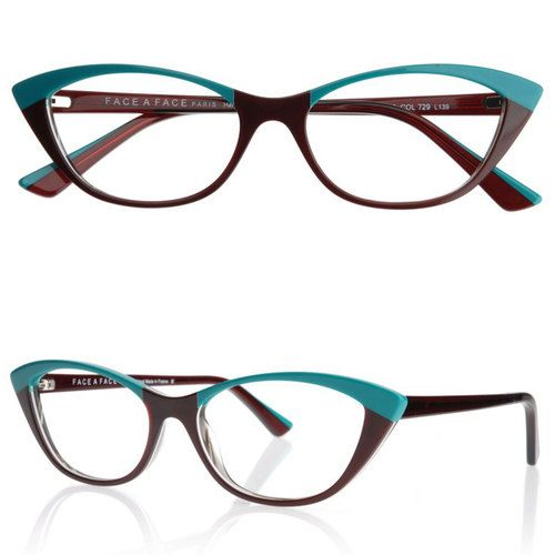 Designer Eyeglass Frames Small Faces : Pinterest The world s catalog of ideas