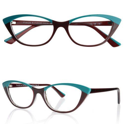 Designer Eyeglass Frames Small Faces : Pinterest The world s catalog of ideas