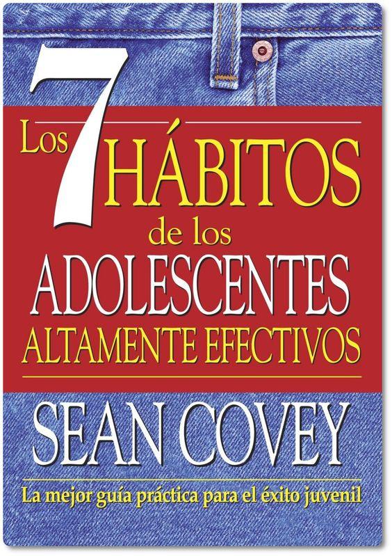 7 Hábitos de Adolescentes Altamente Efectivos, PDF