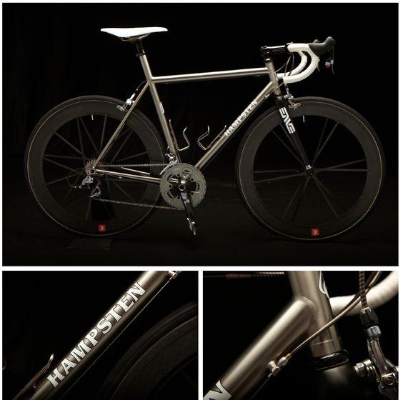 Andy Hampsten Bikes Cyclingthingstospendmoneyon Pinterest