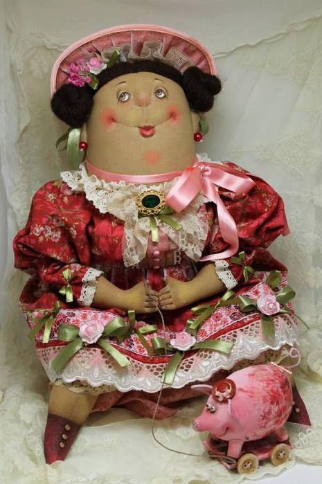 куклы татьяны козыревой мастер класс: 20 тыс изображений найдено в Яндекс.Картинках