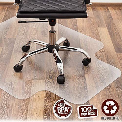 Pin On Chair Mat For Hardwood Floor