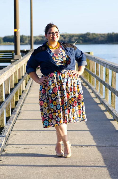 Plus Size Dresses ModCloth – Fashion dresses