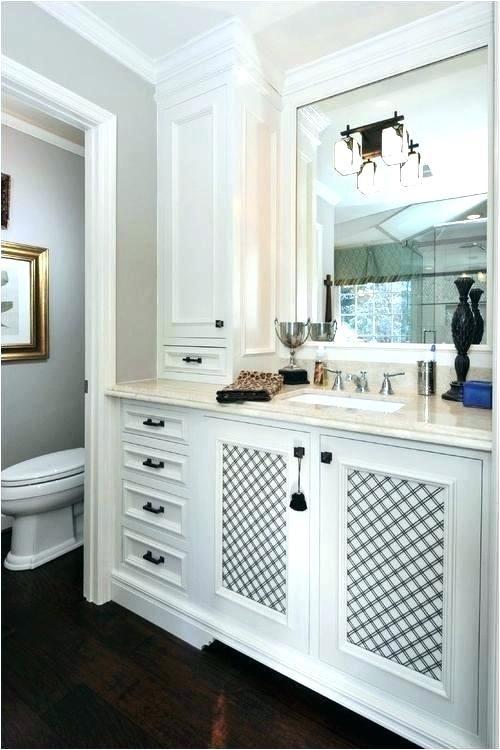 Extraordinary Bathroom Vanity With Off Center Sink Off