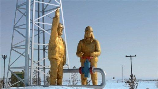 """Pipeline"" (117 min., Czech Republic/Germany/Russia) | dir. Vitaly Mansky | Film Website: www.deckert-distribution.com/film-catalogue/pipeline/"