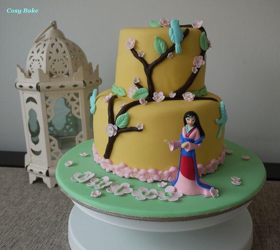 Pin By Walt Disney World Travel Blog On Disney Cakes