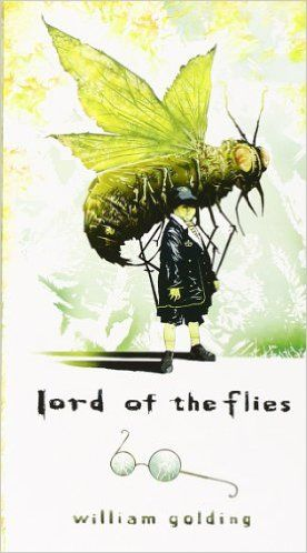 Amazon.fr - Lord of the Flies - William Golding, E. L. Epstein - Livres