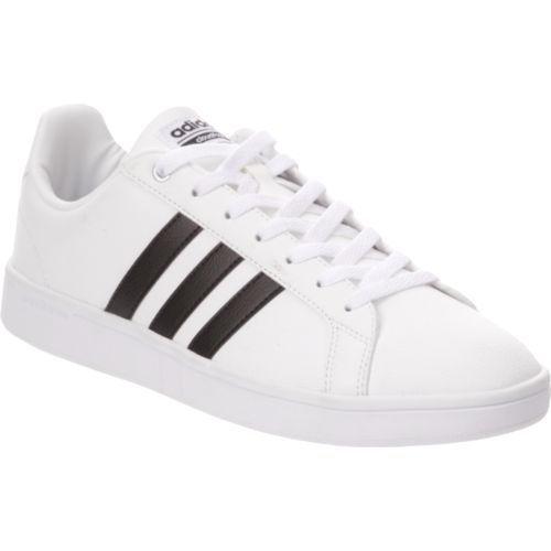 adidas Men's cloudfoam Advantage Court Shoes - view number 2 ...
