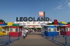 Legoland Windsor – Parque de diversões da Lego no sul de Londres! (Com TV Everywhere!)