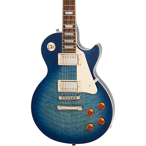 Epiphone Limited Edition Les Paul Quilt Top PRO Electric Guitar