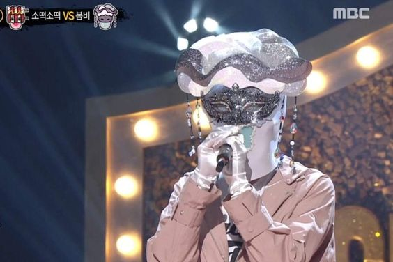 """Main Vocalist Of Girl Group Makes Wish Come True With Performance On """"The King Of Mask Singer"""""""