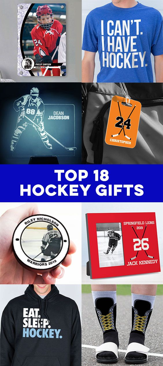 Pin On Hockey Gifts