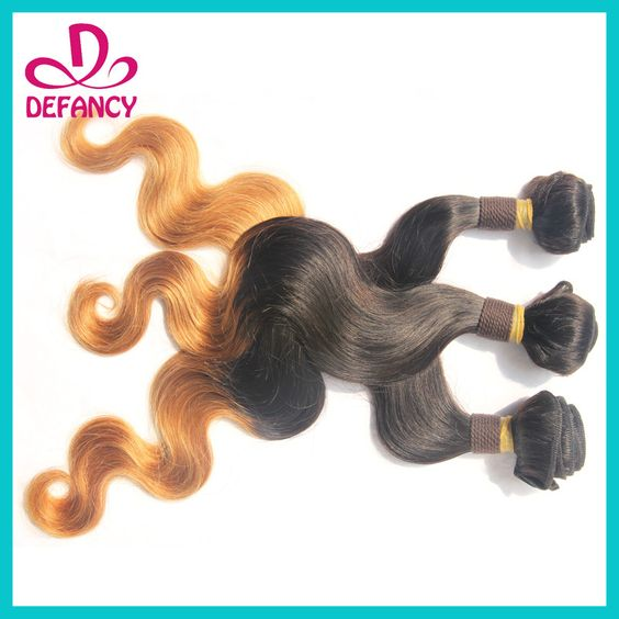 Body Wave Beauty And Ombre On Pinterest