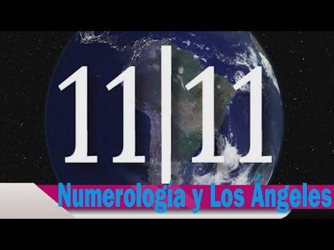Numerologia Y Los Angeles Significado Del Numero 1111 Los Hechizos De Candela Numerology Number 1111 Los Angeles