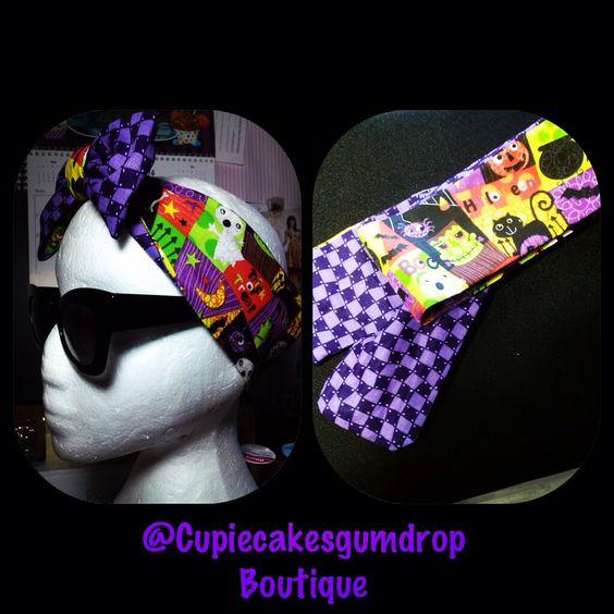 Headband made by Cupiecakesgumdrop (www.instagram.com/Cupiecakesgumdropboutique)