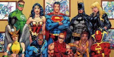 Justice League : Black Canary au casting ?