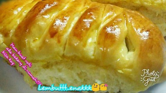 Video Buat Roti Selembut Roti Bakery Bisa Kog Roti Pisang Keju Roti Pisang Coklat Soft Breads Resep Roti Pisang Roti Pisang Rotis