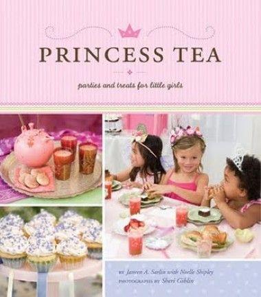 little girls tea party ideas   Tea Party Ideas for Little Girls   Best Party Ideas