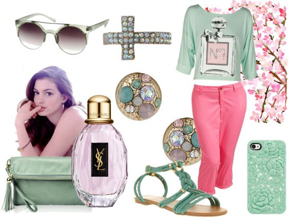 """""""sweet candy"""" by tweenbe on Polyvore"""