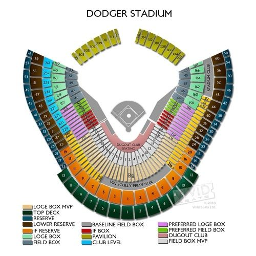 Dodger Stadium Concerts Seating Guide To Must See La Shows Intended For Dodger Stadium Seating Char Dodger Stadium Seating Chart Dodger Stadium Seating Charts