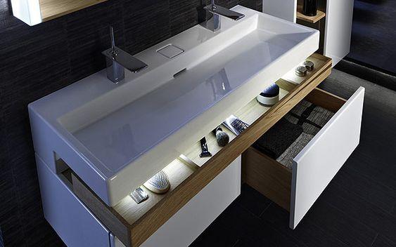 Meuble salle de bains jacob delafon terrace maison for Meuble salle de bain jacob delafon