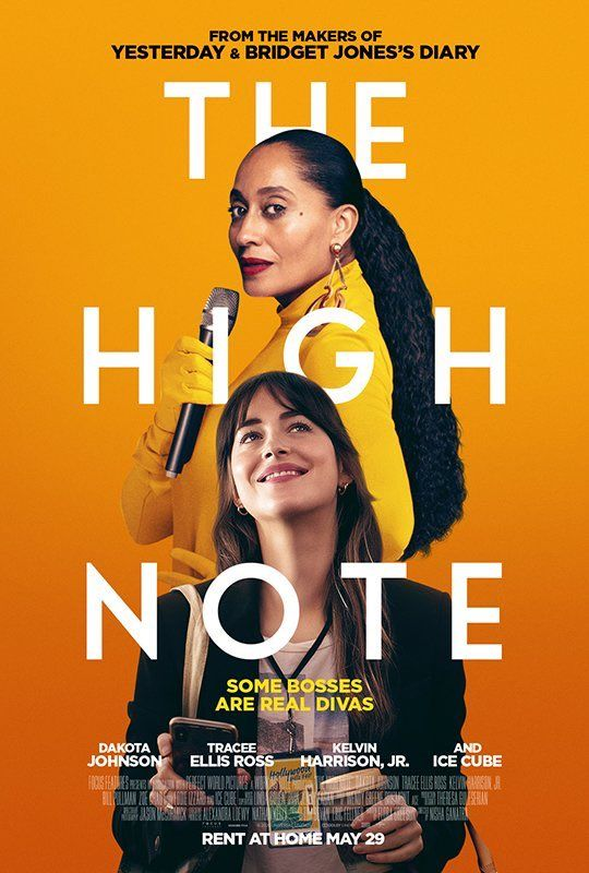Dear Tracee Ellis Ross I Tried To Love The High Note Movie Mommy Talk Show Atlanta Mom Blogger African American Mom Blogger Black Mom Blogger Good Movies
