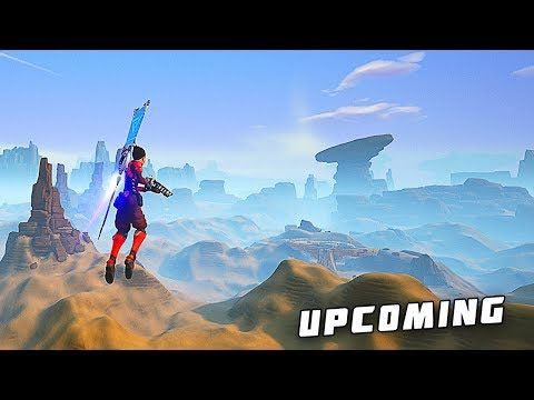 Best Android Games 2019 Reddit  VIDEO : top 18 upcoming